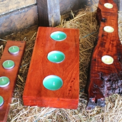 Bespoke Candle Holders