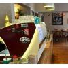 Blackbird Cafe Bright