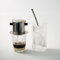 Virtual Vietnamese coffee