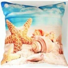 Cushion Cover Starfish