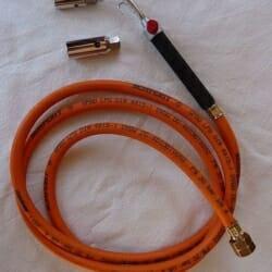 Jeweller's Soldering Equipment