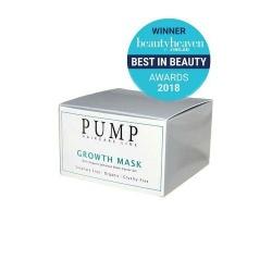 Pump Growth Mask