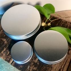 Nourishing Beeswax Body Lotion Balm