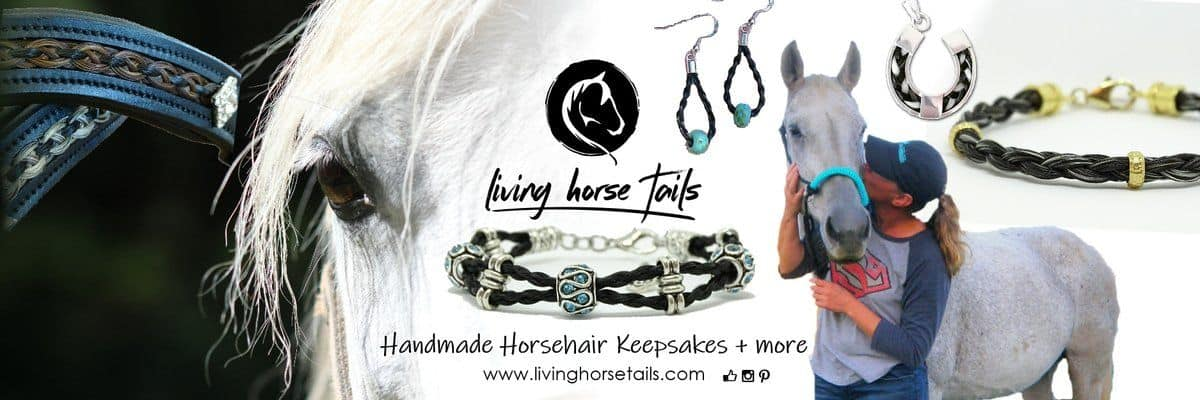 Living Horse Tails