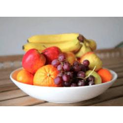Virtual Fruitbowl