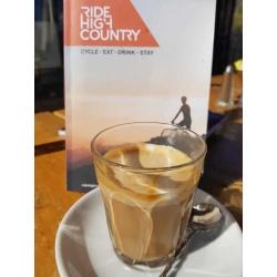 Cafe Gift Voucher
