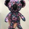 Handmade koala toy