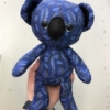 Handmade koala