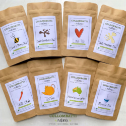 Loose Leaf Tea 8 Pack Selection