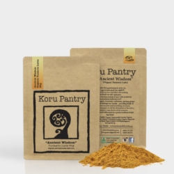 Ancient Wisdom – Turmeric Latte – Mini Retail Pack