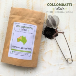 Australian Grown Loose-Leaf Black Tea
