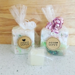 Perfectly Imperfect Soaps