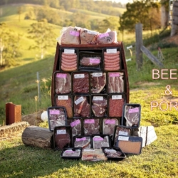 DIRECT from the FARM- Beef & Pork Mixed Pack