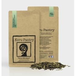 Green With Envy – Jasmine & Sencha Retail Pack