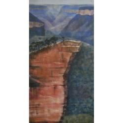 Hanging Rock artwork