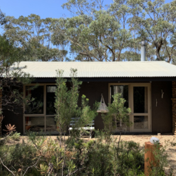 Rough Track Cabins – Blue Mountains