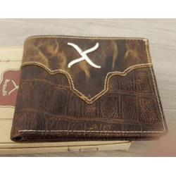 Mens' Bi-fold Wallets by Twisted X