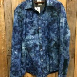 Winters Guile [Artisan shirt]