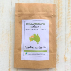 Australian Grown Loose-Leaf Black Tea