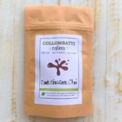 Rich Dark Chocolate Chai Loose Leaf Tea