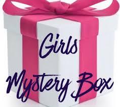 MYSTERY SHOW BAG GIRLS