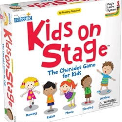 Kids on Stage