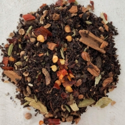 Warm Chilli Chai Loose Leaf Tea