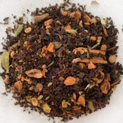 Authentic Masala Chai Loose Leaf Tea