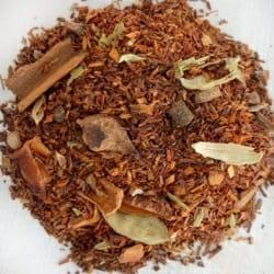 Organic Rooibos Chai Loose Leaf Tea
