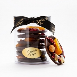 Chocolate Mendiant 6 Pack