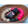 lava bracelet & empower oil gift pack