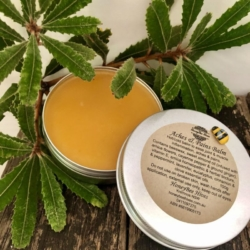 Aches & Pains Balm
