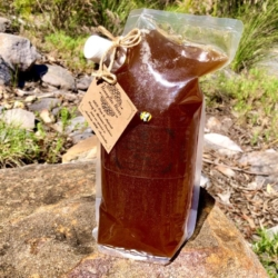 Artisan Honey in Recyclable Pouches