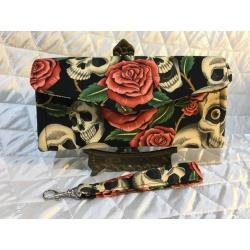 Handmade Wallet/Purse