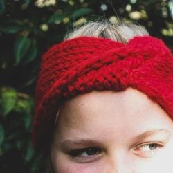 Headband/Head Warmer