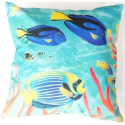 Cushion Cover Jervis Bay Fishes