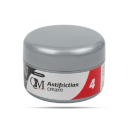 QM SPORTSCARE Antifriction Chamois Cream