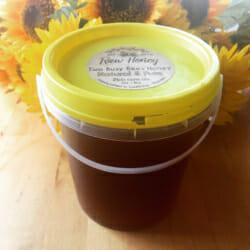 Pure Honey – Large Tub (2kg)
