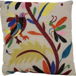 Cushion Bright Folk