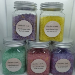 Assorted Bath Salts