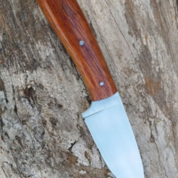 Hand Made Bush / Every Day Use Knife *FREE POSTAGE*