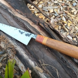 Set of 3 knives by ROURKE