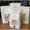 Gourmet gift bags of our handmade pasta. No egg. Suitable for vegan diets. Beautiful hamper item.