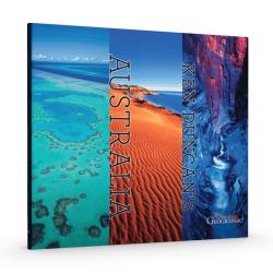 Ken Duncan's Australia Book