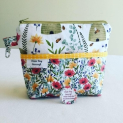 Handmade Handbag Organisers – Beehives