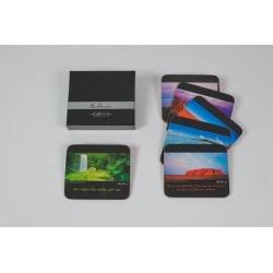 Ken Duncan Coasters