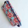 Handmade travel bag