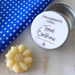 Collombatti Naturals - Thread conditioner