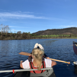 Canoes, Cool Climate Wines and Canapés – Kangaroo Valley