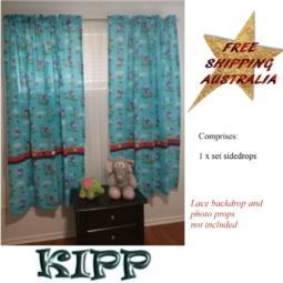 KIPP CURTAIN